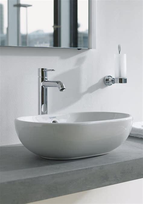 rubinetti per lavabi da appoggio lavabi sospesi e da appoggio cose di casa