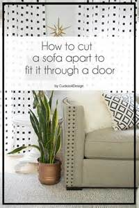 will my sofa fit through door hereo sofa