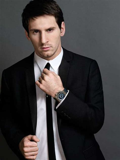 lionel messi biography greek fifa world cup 2014 4 most stylish footballers page 2