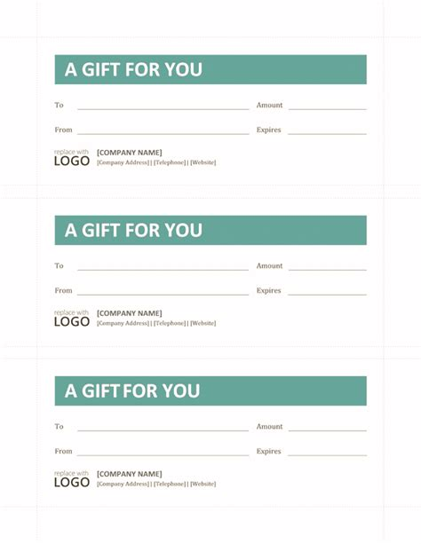 free gift certificate template microsoft word gift certificate template microsoft word template for word