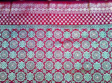 Pattern Batik Songket | indonesian songket textile pattern pattern perfection