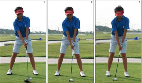 golf swing set up golf stance setup pictures to pin on pinterest pinsdaddy