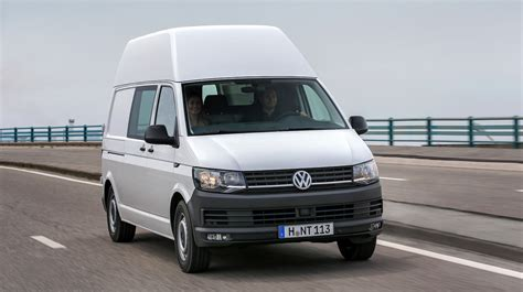 volkswagen caravelle 2016 volkswagen t6 transporter caravelle and multivan