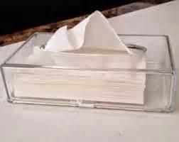 Acrylic Tempat Tisu aditya acrylic jakarta kotak tisu acrylic