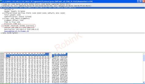The Ip Header Checksum | ipv4 header checksum explanation and calculation rfc 1071