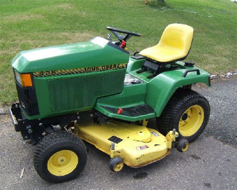 Used Garden Tractor by Lawn Mower Tires Tractor Lawn Mowers