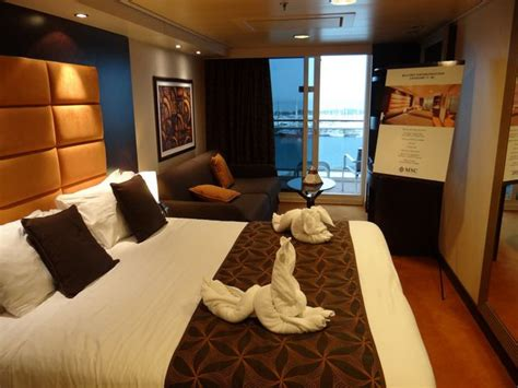 msc divina cabine msc divina cabins and suites