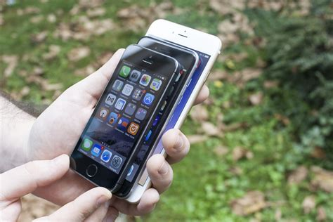 l iphone 6 prise en de l iphone 6 igeneration