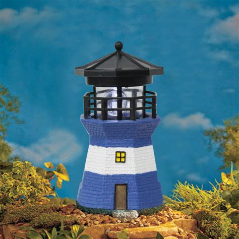 Fnl F1501084 Lighthouse Solar Light F L Enterprise Ltd Light House Solar