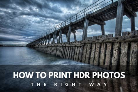 best hdr best printers for hdr photography