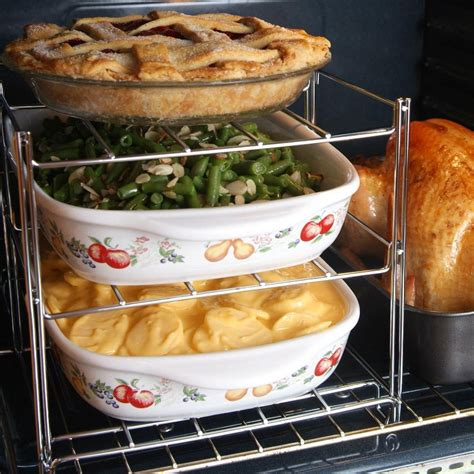 3 Tier Oven Rack by 3 Tier Oven Rack In Baking Products