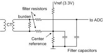 what is burden resistor building a power monitor electronics forums