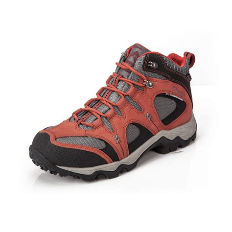 2016 clorts womens hiking boots outdoor shoes waterproof