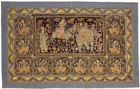 tapestry rugs 3 x 5 myanmar embroidered kalaga tapestry exclusive rugs