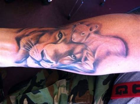 christian lamb tattoo best 30 lion and lamb tattoo design ideas lamb tattoo