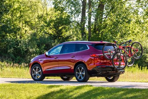 2020 Buick Enclave Changes by All The Changes Made To The 2020 Buick Enclave Gm Authority