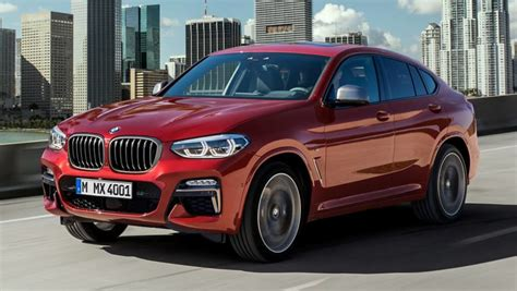 New Bmw X4 2018 by Bmw X4 2018 Best New Cars For 2018