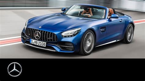 mercedes amg gt 2019 mercedes amg gt family 2019 world premiere trailer