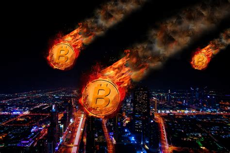 bitcoin drop bitcoin price drops by 3 and everybody panics for no