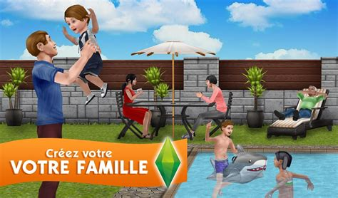 download mod game the sims free play les sims freeplay applications android sur google play