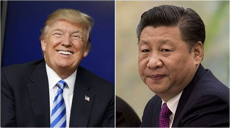 donald trump visit china president trump s relationship with chinese counterpart xi