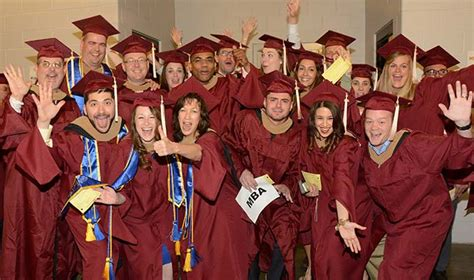 Ramapo College Mba by Congratulations To The Mba Graduating Class Of 2015