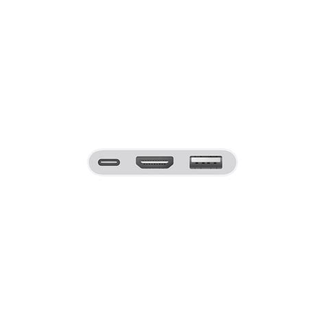 Usb Apple apple usb c digital av multiport adapter apple from