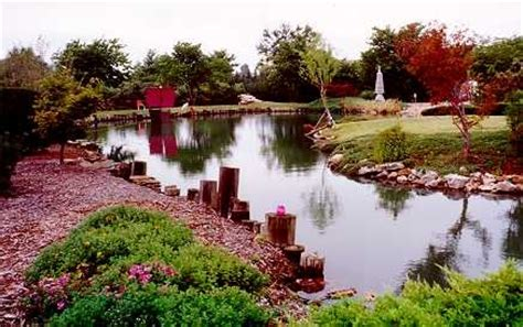 Japanese Stroll Garden Springfield Mo by Japanese Garden Springfield Mo Neighborhood Finds