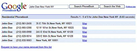 Search Address For Phone Number Phone Number And Address Searches Guide