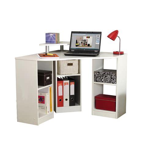 bureau angle enfant bureau d angle blanc comparer les prix avec le guide kibodio