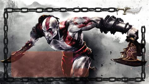 psvita themes lock god of war kratos lock screen ps vita wallpapers free ps