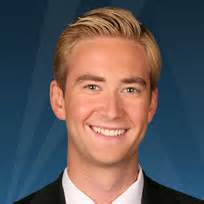 Peter doocy is currently a washington d c based correspondent for fox