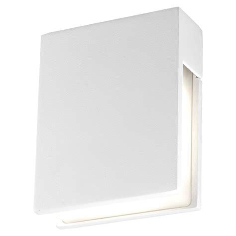 pan illuminazione prezzi lada parete applique led uso esterno a led pan dankan