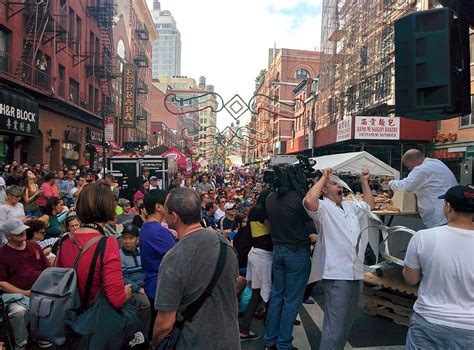 festival nyc feast of san gennaro