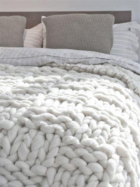 Bettdecke Selber Stricken by 25 Einzigartige Grob Geh 228 Kelte Decken Ideen Auf