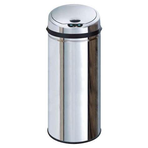 poubelle 50l cuisine kitchen move poubelle de cuisine automatique 50 l achat