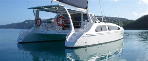 catamaran project for sale sw1160 windcraft multihulls