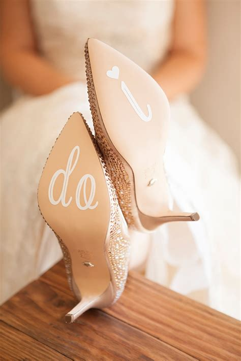 diy shoe wedding learn how to make your own custom wedding shoe stickers