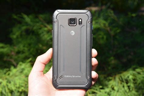 samsung galaxy  active review droid life