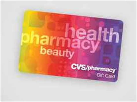 Discount Cvs Gift Card - discount cvs gift cards get a 20 egift card for 10