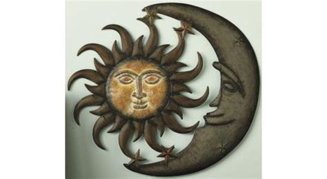 Sun And Moon Decor by Pin By Weaver Lechner Dettbarn On Porch Patio