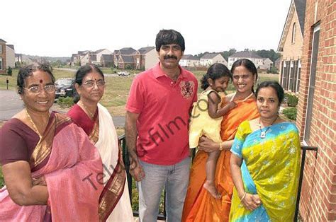 actor bharath son name ravi teja family father mother wife son name pictures