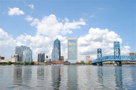 Jacksonville Florida Search File Jacksonville Florida Downtown Jpg Wikimedia Commons