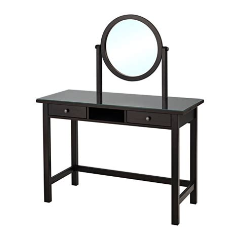 ikea bedroom dressing tables hemnes dressing table with mirror ikea