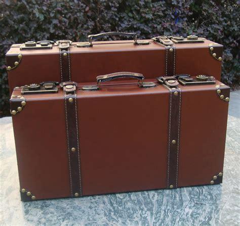Decorative Suitcase by Get Cheap Decorative Storage Suitcase Aliexpress
