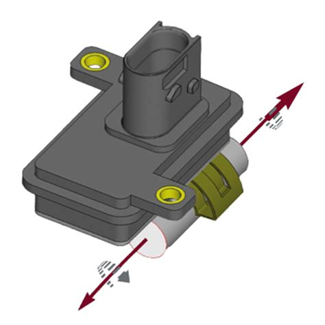 paragon all gear sensor