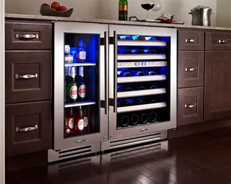 Built In Kegerator by Hollywood Kitchen Kitchen
