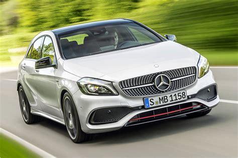 Motorradversicherung 100 Ps by Mercedes A 250 Gebrauchtwagen Und Jahreswagen Tuning