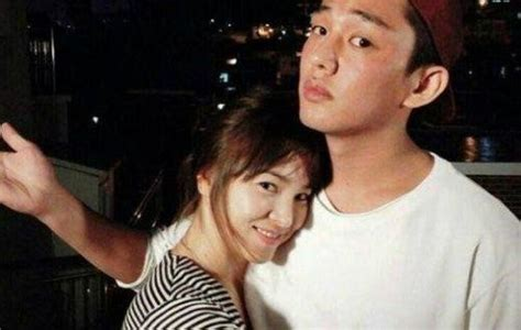 yoo ah in wallpaper yoo ah in reveals why he made a cameo appearance on