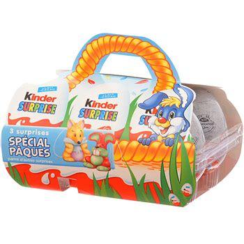 Aishaderm Feminine Hygiene 120 Gr kinder panier kinder x 6 oeufs edition speciale